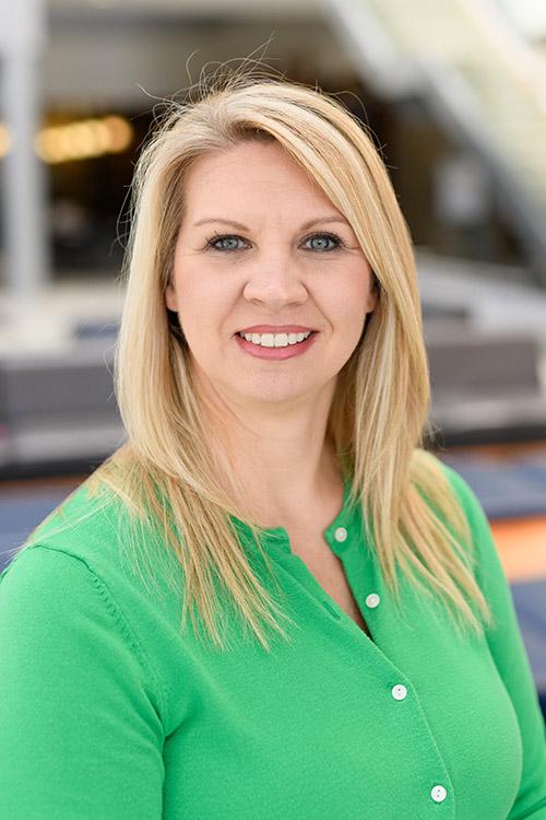 Amy Monaghan