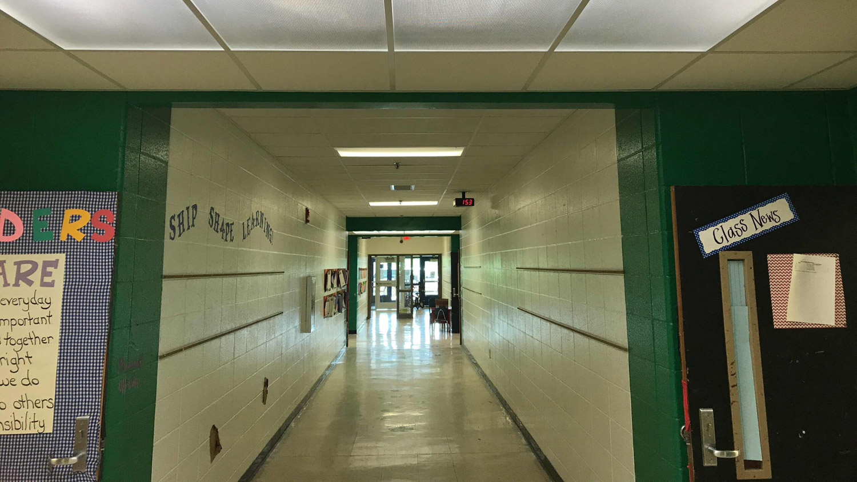 Straub Elementary